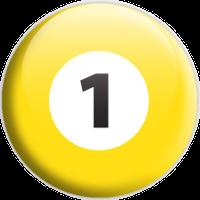 Le billard Ball0110