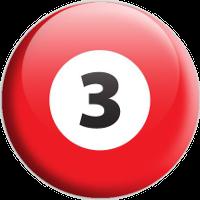 Le billard Ball0310