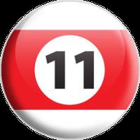 Le billard Ball1110