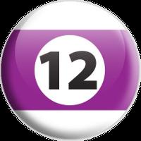 Le billard Ball1210