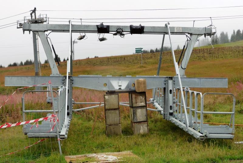 Construction du télésiège débrayable 6 places (TSD6) de Bisanne - Page 2 68440610