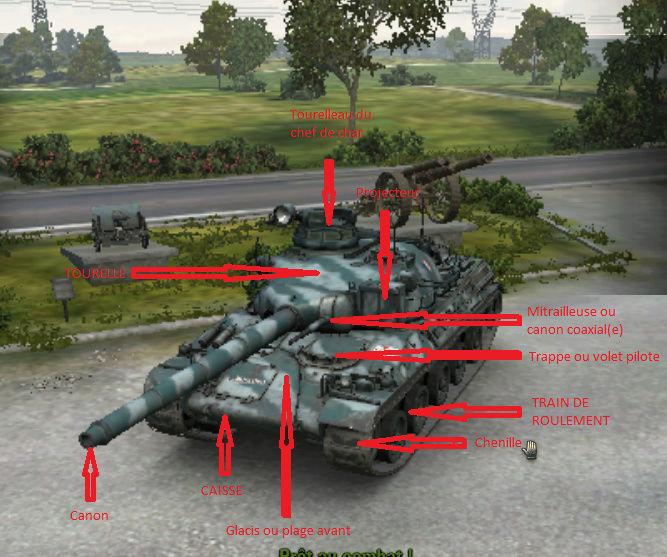 Débutant 2 : anatomie d'un char...  Avant_10