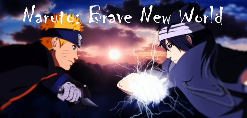 Naruto Blood Dawn of Shinobi