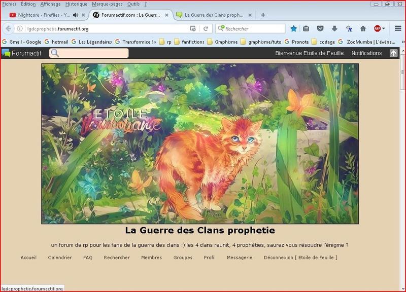 [bannière] pour mon forum La Guerre des Clans Forum_10