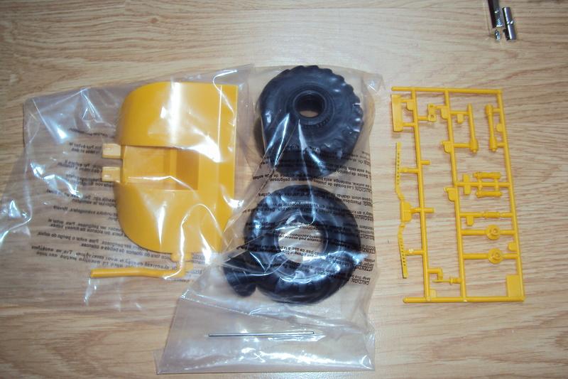 KIT IMCOMPLET ( vendu ) Dsc01837