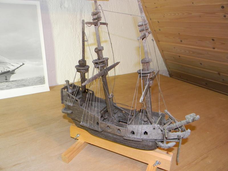Vorstellung einer anderen Black Pearl Dscn4016