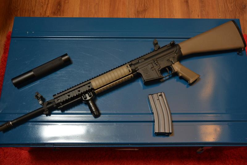 Vends VFC VR16 Tactical Elite Rifle Dsc_0012