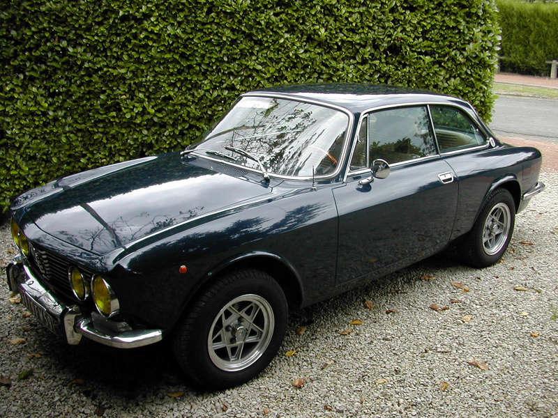 Une de plus!! Restauration 2000 bertone - Page 5 Alfa210