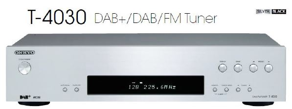 Sintonizzatore radio digitale FM/AM Final10