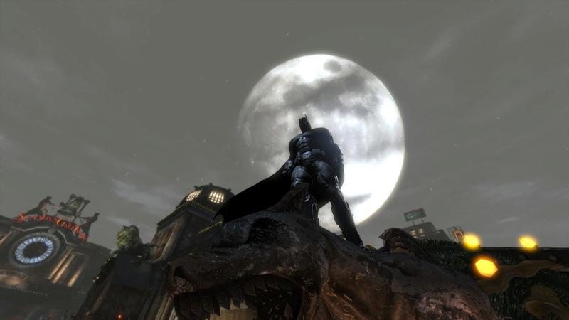 [Contest] Batman Screenshot Contest - September 2016 20160310