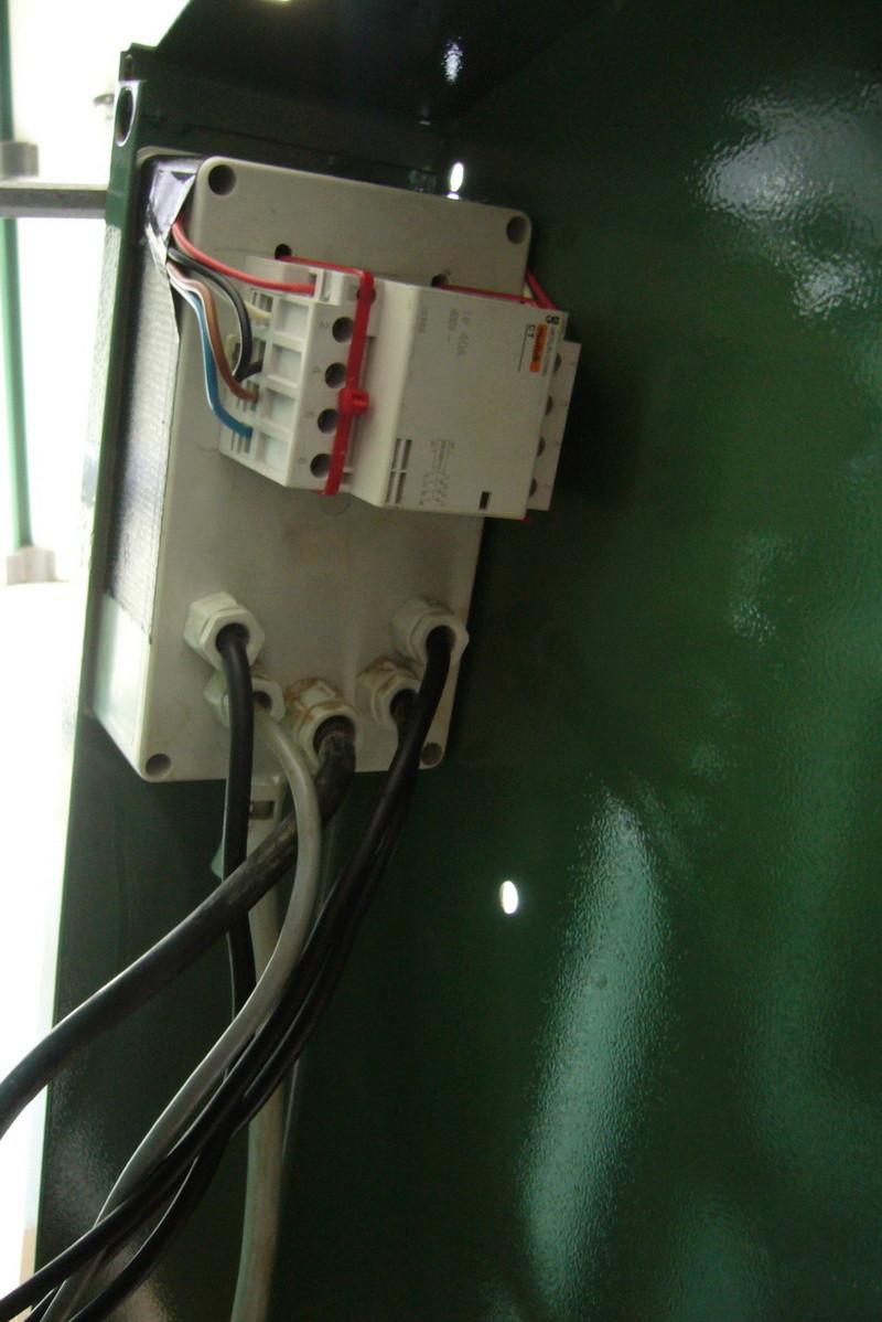 Kity 638 - contacteur moteur P1070012