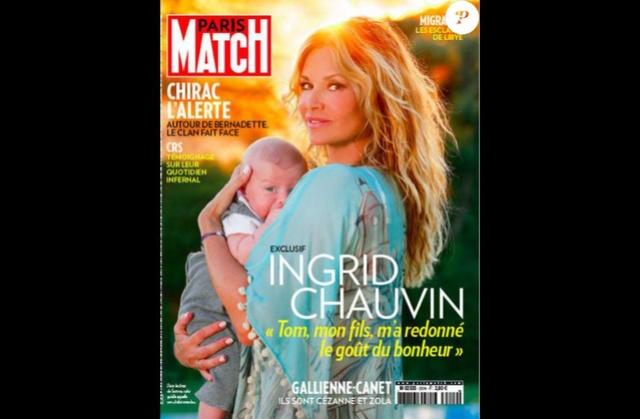 Ingrid Chauvin 26522610