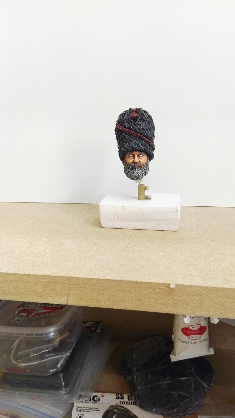Buste Sapeur récompensé à Ransart (Roselies) Img_2033