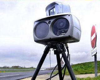 Les Divers Radars en Photos Mobile10