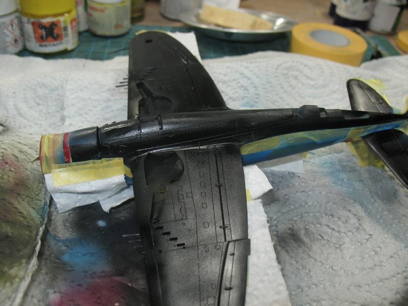 [Revell] P-47M 1:72 #03984 Img_2521