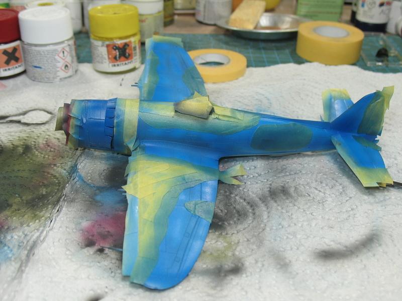 [Revell] P-47M 1:72 #03984 Img_2522
