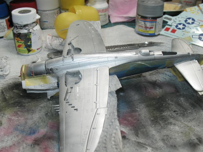 [Revell] P-47M 1:72 #03984 Img_2523
