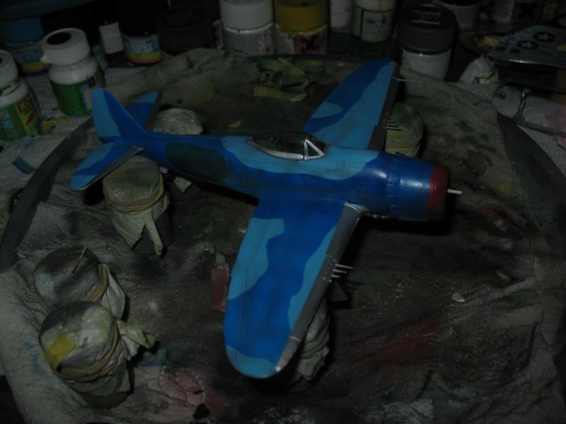 [Revell] P-47M 1:72 #03984 Img_2524