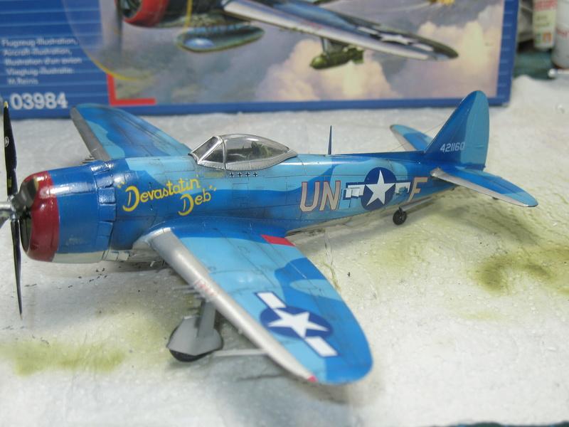 [Revell] P-47M 1:72 #03984 Img_2526