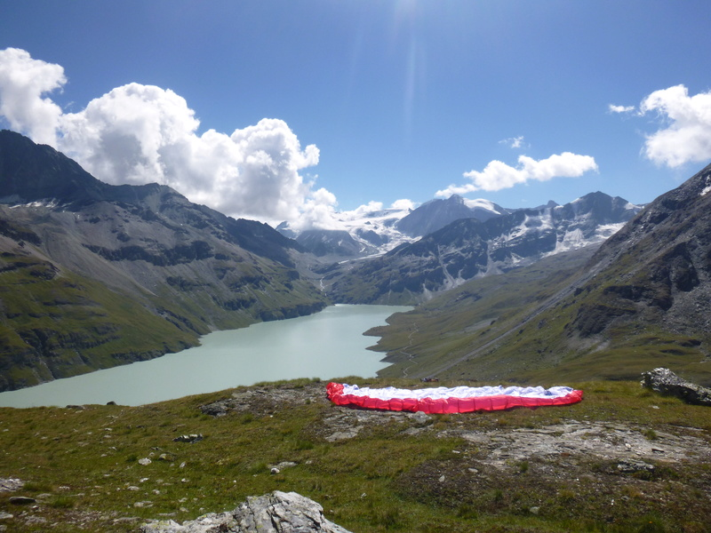 l'ESI à la Vercofly 2016, marche et vol en Suisse P1010210
