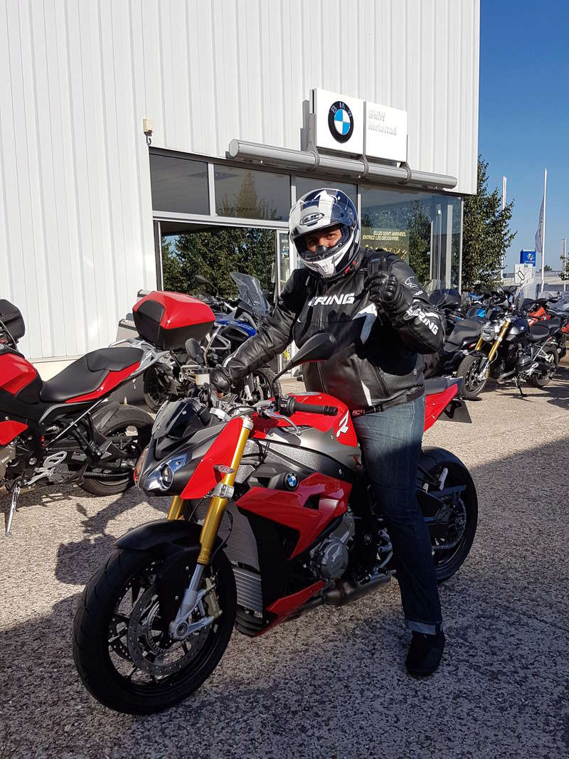 BMW S1000R NAKED - Page 31 20160916