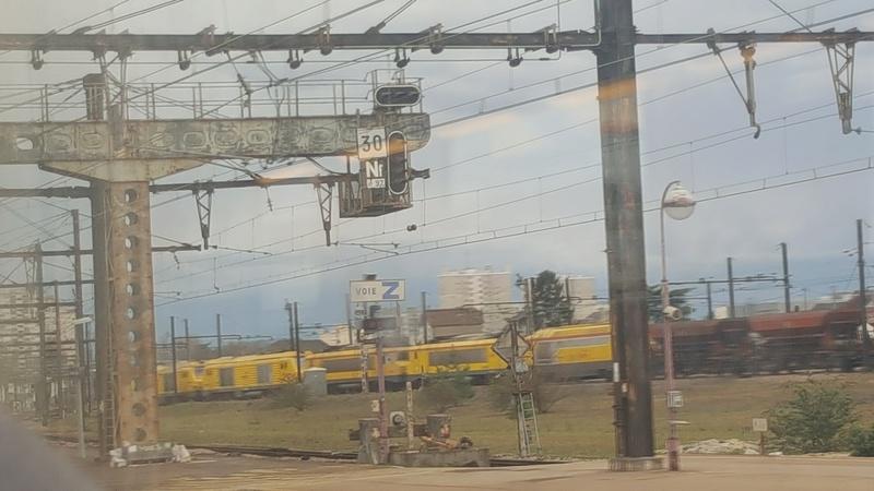 train infra 20160412
