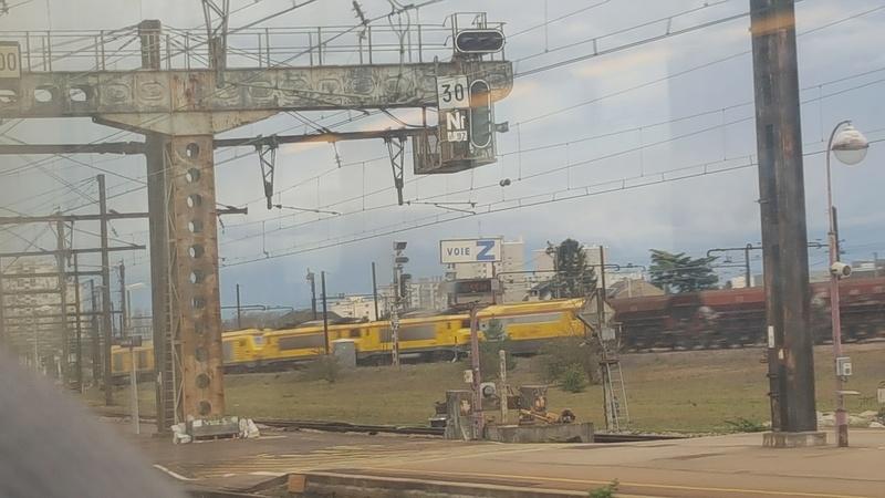 train infra 20160413