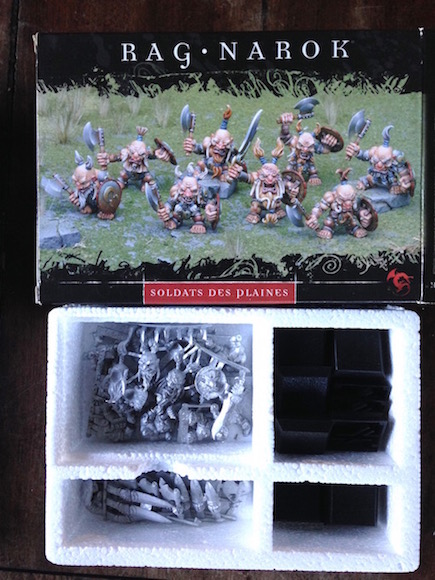 (Vends) Lot de Nains de Tir-Na-Bor (Confrontation, 28mm) Nains_10