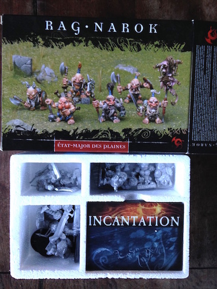 (Vends) Lot de Nains de Tir-Na-Bor (Confrontation, 28mm) Nains_11