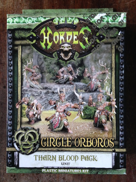 (Vends) Blisters/boites Cercle d'Orboros (Hordes 28mm) Tharn10