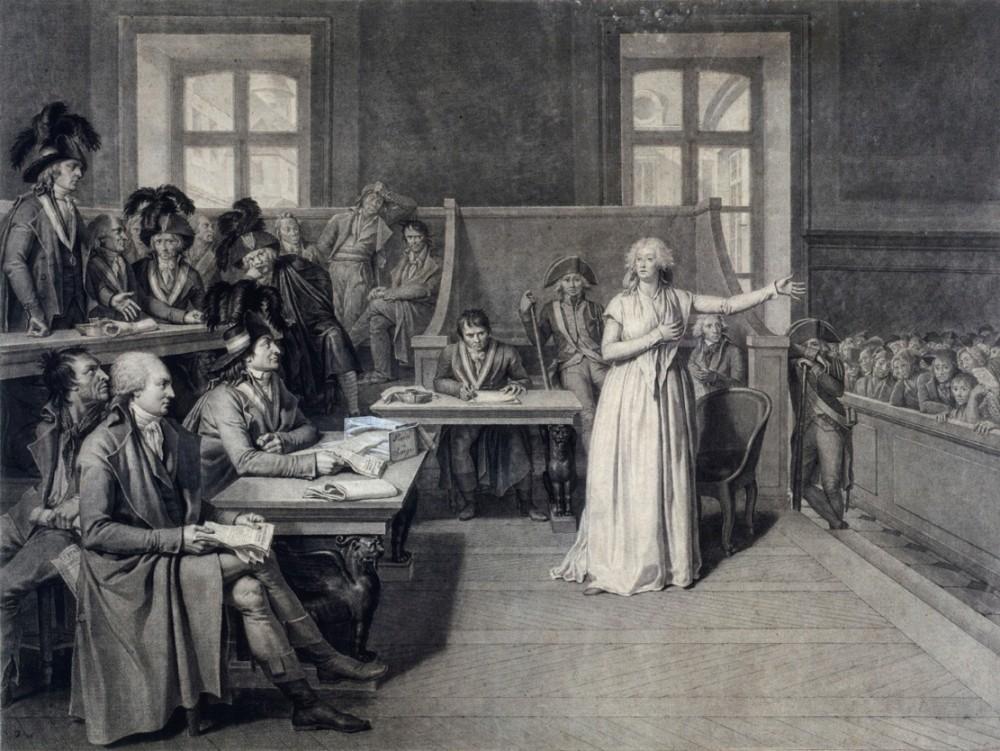Le procès de Marie-Antoinette: images et illustrations - Page 4 21876311