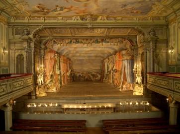 Château et théâtre de Drottningholm Drottn10