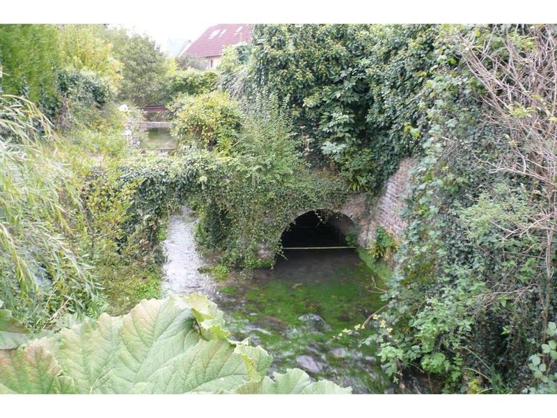 A la claire Fontaine…. le Bourg Fontai15