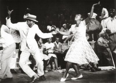 1912 To 1940s dances: The swing, charleston, cake walk, the blues, the break away AND Jitterbug 10281210