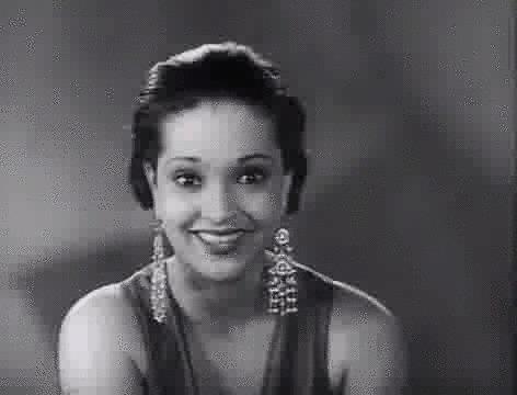 Nina Mae McKinney: History of The Black Pinup: Nina McKinney 15_nin10