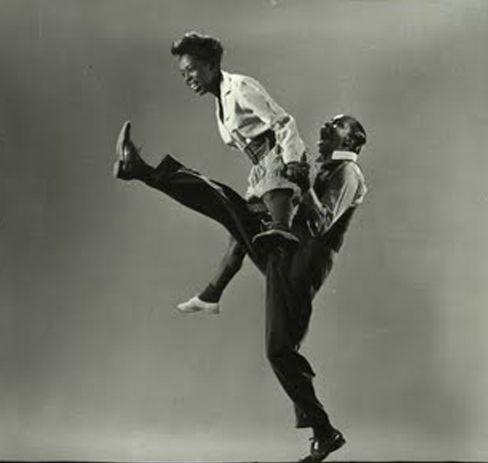 African American Dance Culture:  The Lindy Hop;  When The African Americans Created The Famous Dance Steps The World Including Elvis Presley Was A All Shook Up! 2e829210