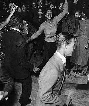 1912 To 1940s dances: The swing, charleston, cake walk, the blues, the break away AND Jitterbug 38ce6910