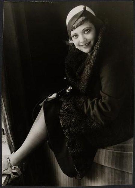 Nina Mae McKinney: History of The Black Pinup: Nina McKinney 6a00e511