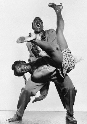 African American Dance Culture:  The Lindy Hop;  When The African Americans Created The Famous Dance Steps The World Including Elvis Presley Was A All Shook Up! 95a1fc10