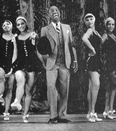 1912 To 1940s dances: The swing, charleston, cake walk, the blues, the break away AND Jitterbug E25f5f10