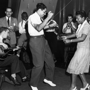 1912 To 1940s dances: The swing, charleston, cake walk, the blues, the break away AND Jitterbug Featur10