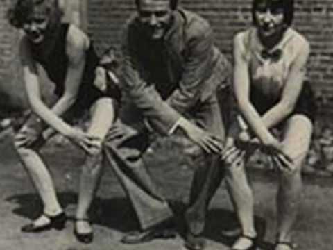1912 To 1940s dances: The swing, charleston, cake walk, the blues, the break away AND Jitterbug Hqdefa12