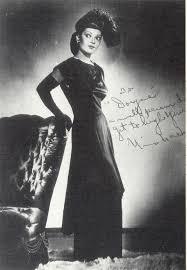 Nina Mae McKinney: History of The Black Pinup: Nina McKinney Images20