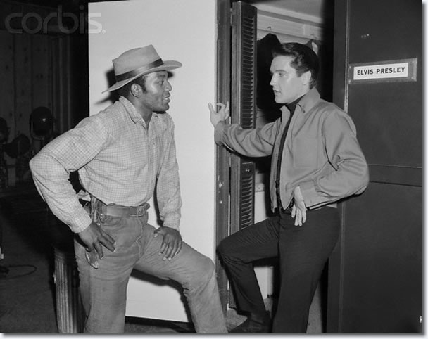 African American Dance Culture:  The Lindy Hop;  When The African Americans Created The Famous Dance Steps The World Including Elvis Presley Was A All Shook Up! Jim-br10