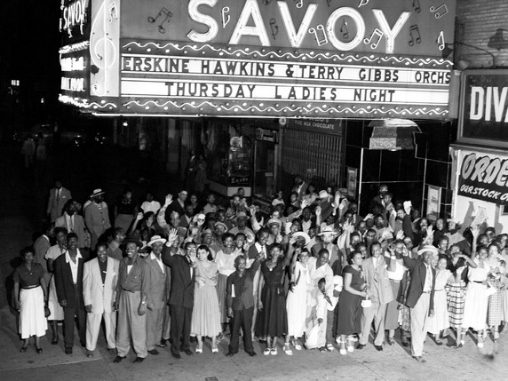 African American Dance Culture:  The Lindy Hop;  When The African Americans Created The Famous Dance Steps The World Including Elvis Presley Was A All Shook Up! Savoy_10