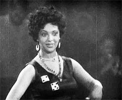 Nina Mae McKinney: History of The Black Pinup: Nina McKinney Tumblr28