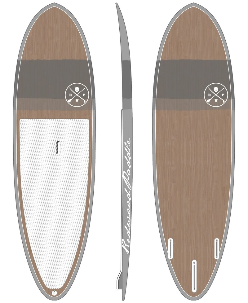 REDWOOD PADDLE boards - Page 26 Phenix14