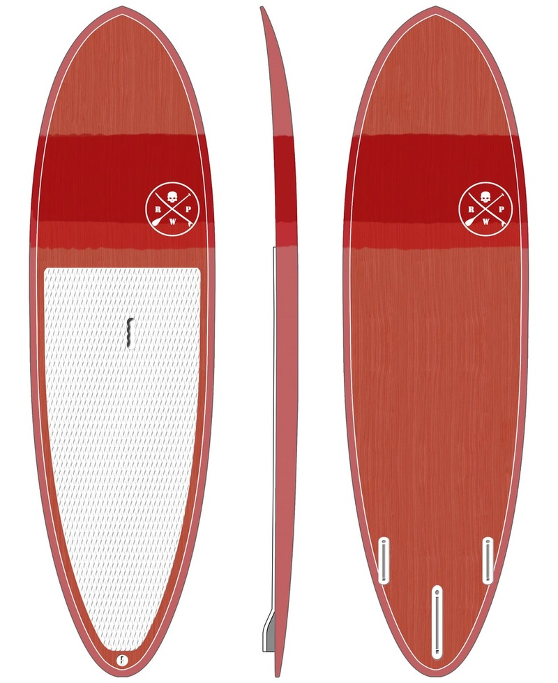REDWOOD PADDLE boards - Page 26 Phenix15