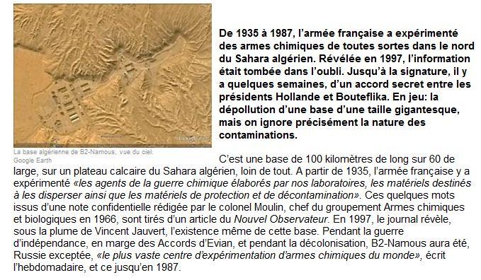 Ambition Algérienne démesurée طموج جزائري مفرط Hammag18