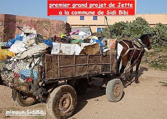 Sidi Bibi victime ou bourreau de la Commune Belge Jette Jette311
